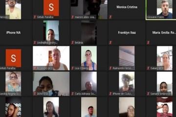 reuniao 1 696x522 1 - Servidores da Saúde de Campina Grande falam em descaso da gestão e definem mobilizações