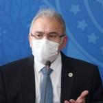 saude marcelo queiroga fcpzzb abr 24032101239 - Senadores protocolam requerimento para novo depoimento de Marcelo Queiroga na CPI da Pandemia