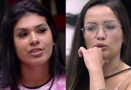 REVELAÇÕES: Pocah e Juliette conversam sobre sexualidade e dizem que já se relacionaram com outras mulheres