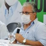 sec - Vacinação em João Pessoa foi interrompida por falta de doses, afirma secretário
