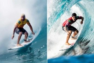 surfistas - O tsunami brasileiro pelas praias do mundo - Por Marcos Thomaz