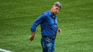 transferir 41 1 - Renato Portaluppi pode ser demitido do Grêmio após eliminação na Libertadores