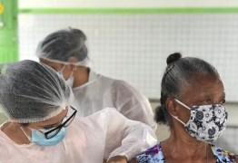 Campina Grande suspende vacinação contra Covid-19 nesta sexta-feira