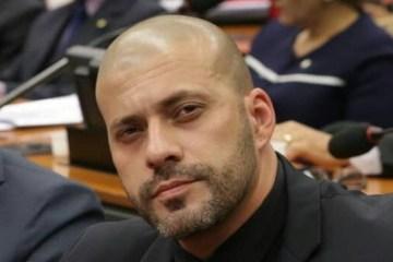 Deputado bolsonarista Daniel Silveira é preso novamente após violar monitoramento de tornozeleira por 36 vezes