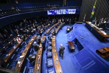 """xSenado Federal - Congresso aprova R$ 9 bi """"extras"""" e abre caminho para sanção do Orçamento"""