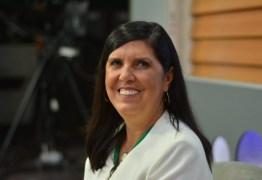 """Vice-governadora aponta """"milagre"""" para recuperação de Damião Feliciano – VEJA VÍDEO"""