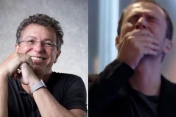 162030237695794 - BBB21: Boninho homenageia Tiago Leifert após emoção na final do reality show