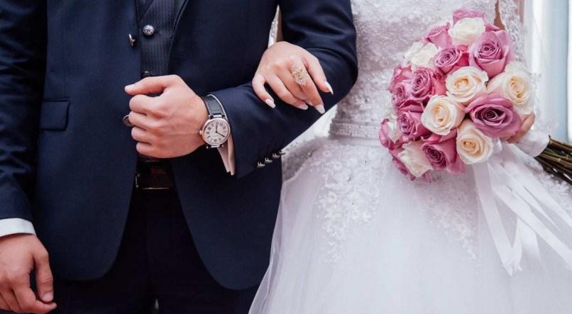 1 wedding 2595862 1920 17516536 - Homem some no dia do casamento e noiva se casa com o amigo dele