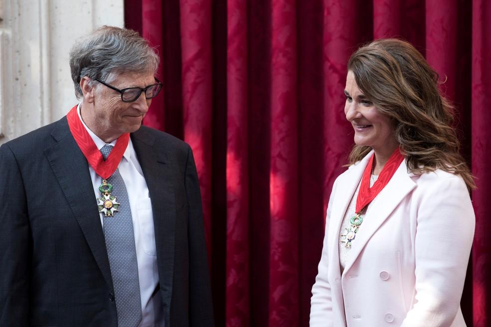 2021 05 03t205128z 1 lynxmpeh42106 rtroptp 4 france politics - 'REFLEXÃO E ESFORÇO': Bill Gates e Melinda Gates anunciam divórcio após 27 anos juntos
