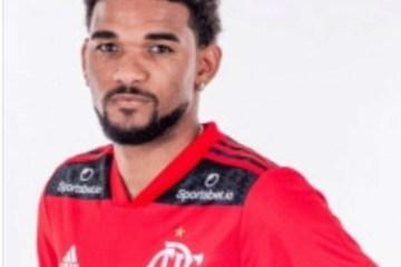 20210512093018 - Torcida do Flamengo se revolta com zagueiro após empate