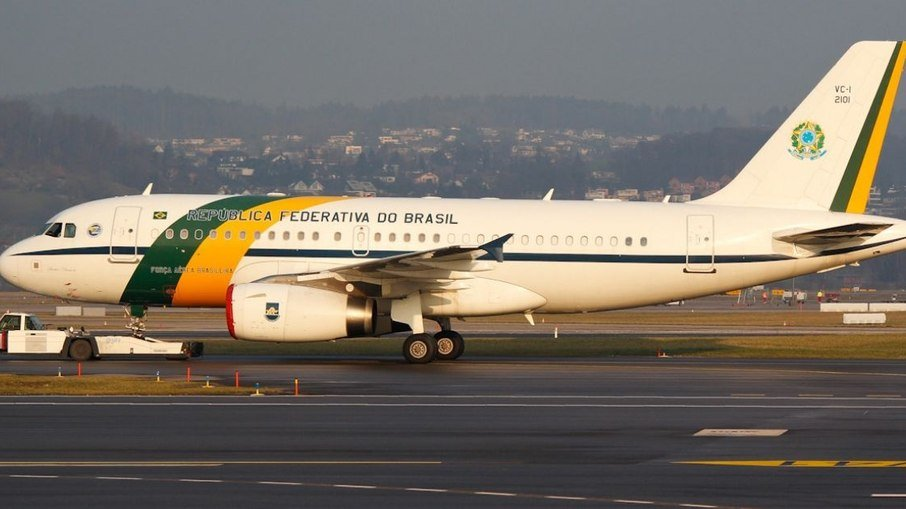 65xxyu4g18dnszt8sawf1pdx7 - MILITARES BRASILEIROS: Aviões da FAB eram utilizados para tráfico internacional de drogas, segundo PF