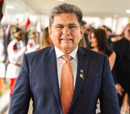 Adriano Galdino - ELES BOMBAM NAS REDES! Deputados estaduais da PB fazem sucesso na internet; bolsonaristas são os mais seguidos - VEJA