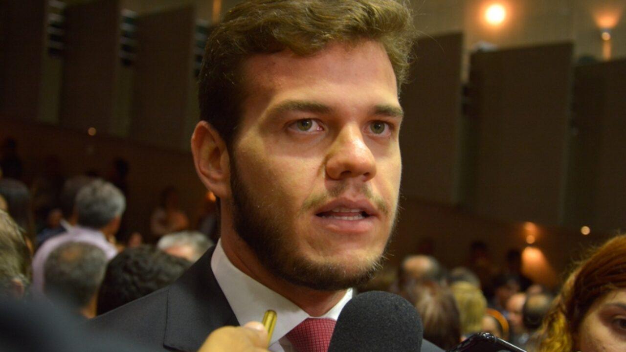 Bruno Cunha Lima 010217NalvaFigueiredo 02 1280x720 1 - VIAGENS DOS SERVIDORES: PMCG atualiza tabela de diárias e valores podem chegar a um salário mínimo por dia