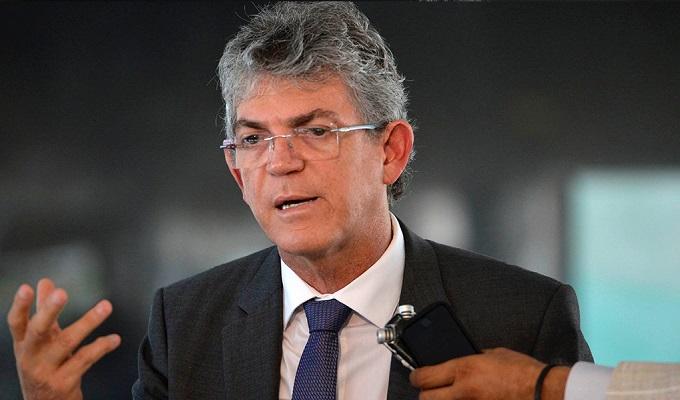 C94B0D576D3A575C6912370CB93257B9DF0C coutinho - TSE mantém inelegibilidade de Ricardo Coutinho e socialista não pode disputar as eleições de 2022