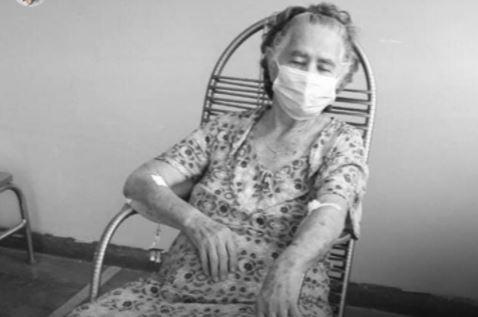 Capturar 122 - Morre aos 85 anos, Isabel Santiago, irmã de Wilson Santiago