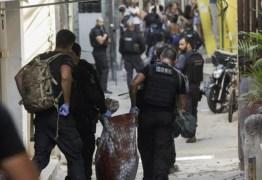 Governo do RJ fala em ação com inteligência; OAB cita 'execução sumária'