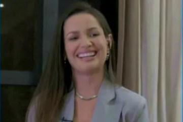 Capturar 30 - 'Minha raiz será na Paraíba', diz Juliette sobre planos para o futuro