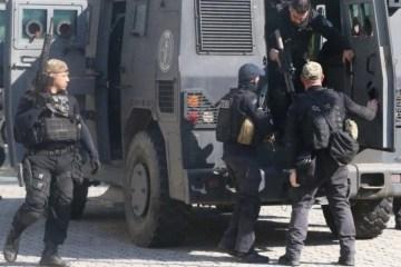 Capturar 34 - Jacarezinho: dos 27 mortos, apenas 12 tinham anotações por tráfico