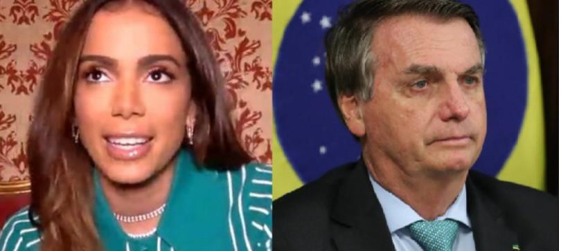 Capturar 53 - Anitta lamenta mortes por covid-19 no Brasil: 'Não foi um acaso'