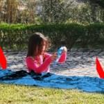 Capturar 80 - Foto com criança 'cimentada' em rua viraliza; você consegue decifrar?