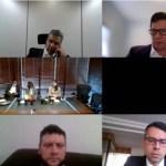 Capturar 85 - Moro diz que mensagens hackeadas foram usadas com sensacionalismo para anular condenações de corrupção
