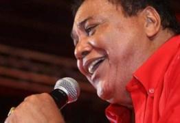 Morre aos 79 anos o cantor e compositor Dominguinhos do Estácio
