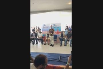 Capturar.JPGrfrf - Gil do Vigor viraliza com fala sobre desigualdade social em evento em Pernambuco
