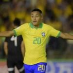 Capturar.JPGujujh - Huddersfield avança em interesse por Lázaro e fica perto de contratar joia do Flamengo