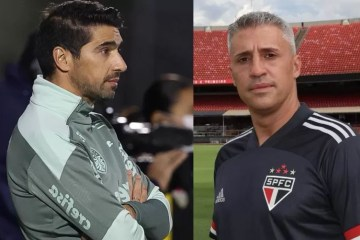 Paulistão terá técnico estrangeiro como campeão depois de 46 anos