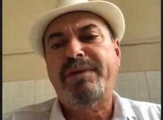 Deputado Jeová Campos lamenta morte de seu tio Toinho Batista e manda mensagem para a família