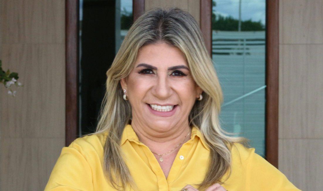 EDNA HENRIQUE - AS MÃES DA POLÍTICA PARAIBANA: conheça as mulheres que atuam no estado e são destaque na vida pública e privada