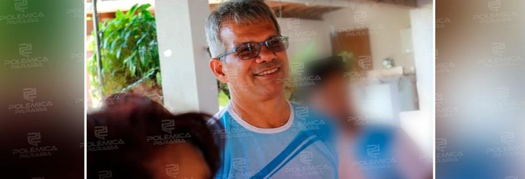 EDUARDO CARNEIRO - LUTO NA IMPRENSA PARAIBANA! Jornalista e empresário Eduardo Carneiro, morre vítima da Covid-19, em João Pessoa
