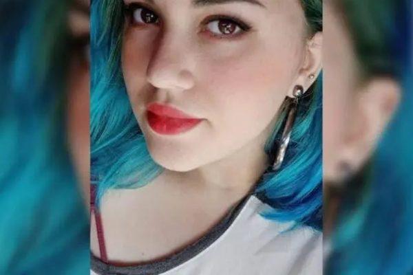 Gessica Tizon morta pelo pai 600x400 1 - Homem matou a filha, manteve esposa em cárcere privado e agrediu toda a família
