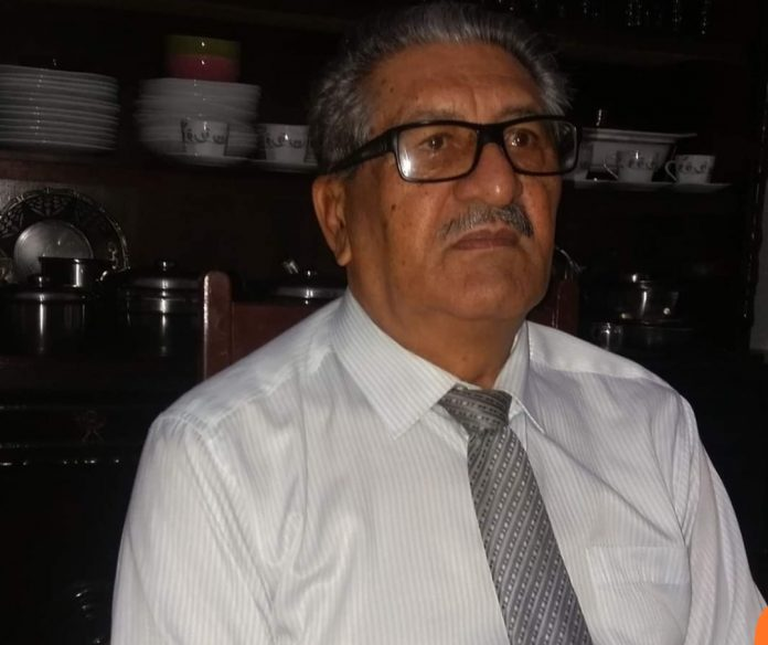 IMG 20210504 163040 696x584 1 - Ex-pastor da Assembleia de Deus juazeirinhese, Aluísio Ferreira, morre em João Pessoa