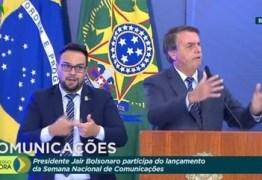 GOLPE? Bolsonaro ameaça editar decreto contra isolamento e rejeita contestação judicial – VEJA VÍDEO