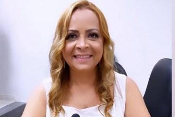 """Lana Dantas vereadora - Vereadora do Sertão da PB recorre ao Estado para pedir proteção:""""É inadmissível você ter sua vida nas mãos de uma pessoa sem escrúpulo"""" - VEJA VÍDEO"""