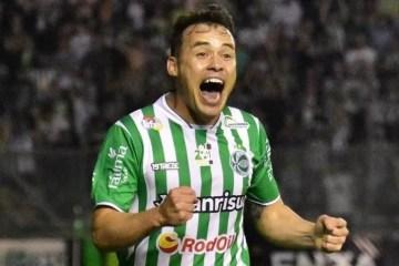 Craque de Cajazeiras, Renato Cajá concorre a Prêmio Pepe, o gol mais bonito do Paulistão 2021