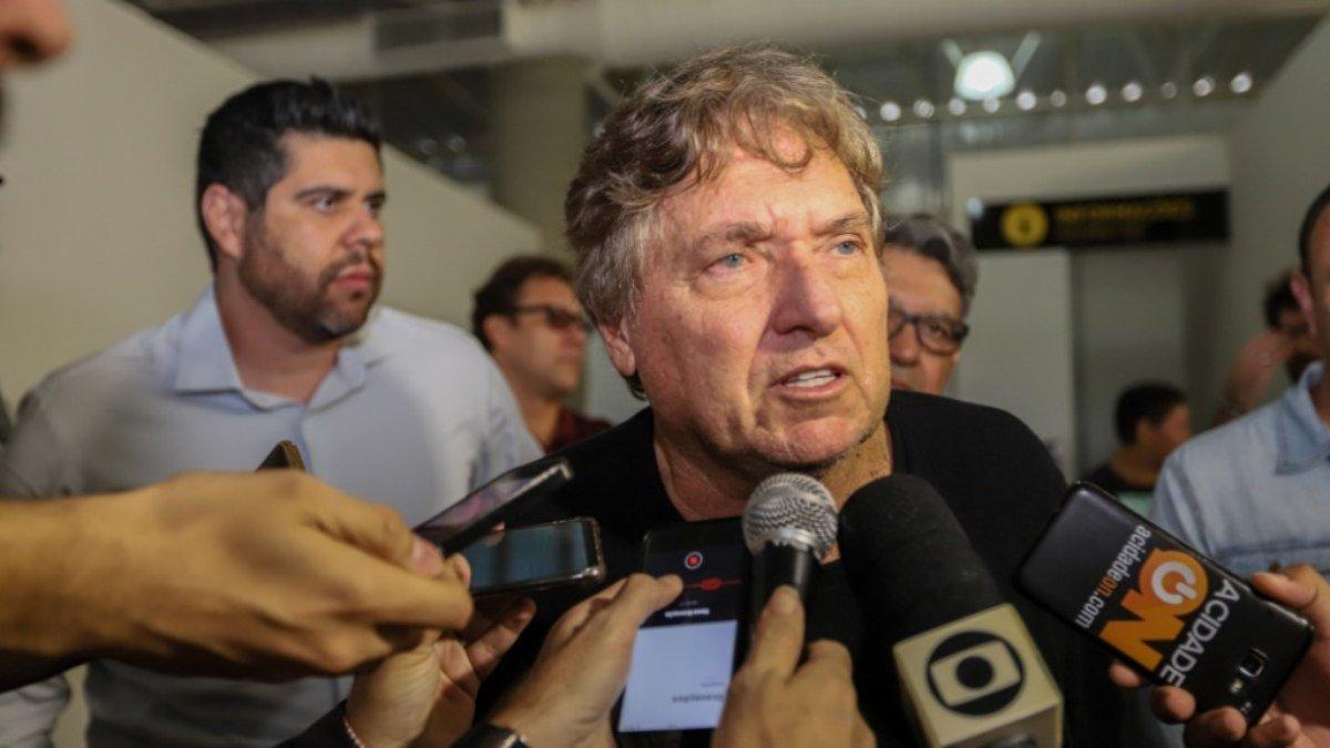 Saul Klein - Herdeiro das Casas Bahia investigado por crimes sexuais, revela quanto pagou por silêncio de vítimas