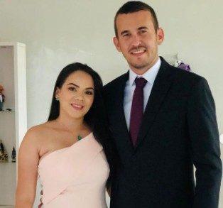 Vicente e Isabela Lopes Serra Grande e1621025248337 - É O AMOR! Prefeitos paraibanos esbanjam amor pelas esposas, conheça os casais considerados mais bonitos