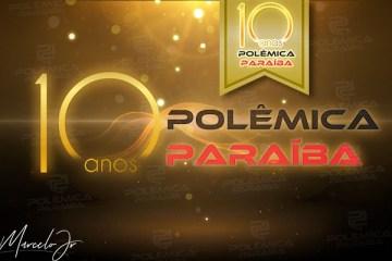 WhatsApp Image 2021 05 07 at 14.09.20 1 - JORNALISMO PLURAL! Comemorando 10 anos neste mês, o Polêmica Paraíba prepara conteúdos especiais para os leitores