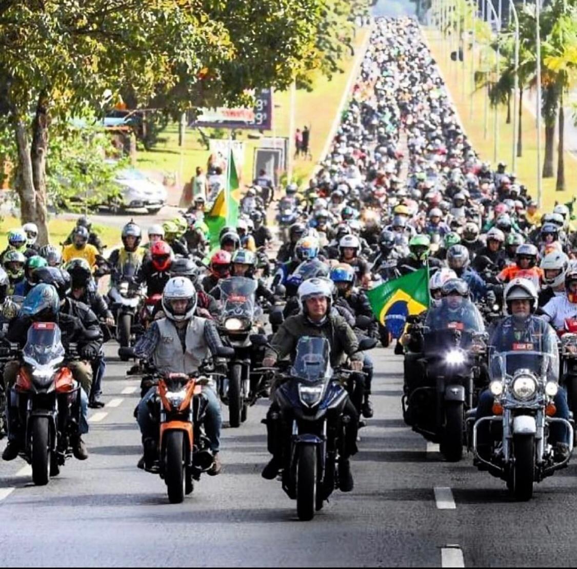WhatsApp Image 2021 05 09 at 15.19.36 - Bolsonaro volta defender voto auditável: 'ganhe quem ganhar, mas sem suspeição de fraude'