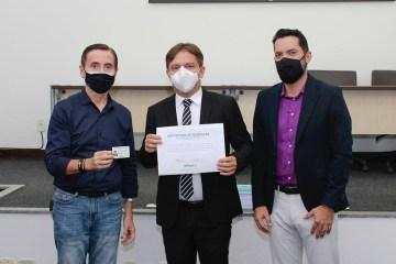 URBANISMO E ARQUITETURA: Creci-PB instala Comissão de Desenvolvimento Urbano de João Pessoa