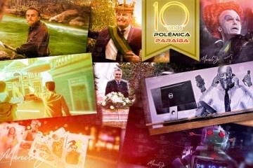 Imagens que falam mais que palavras: relembre algumas das melhores artes dos artigos e reportagens do Polêmica Paraíba