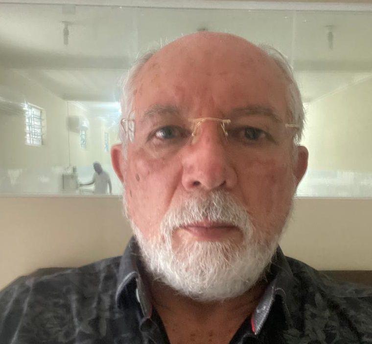WhatsApp Image 2021 05 18 at 16.20.51 e1621372368705 - Eudócio Dantas, cotado para assumir PTB na Paraíba : 'estamos prontos para reorganizar o partido'; VEJA VÍDEO