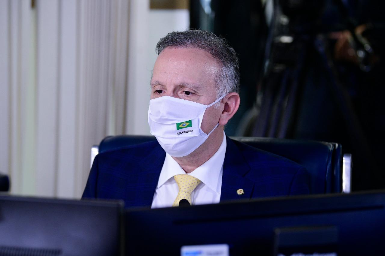 """WhatsApp Image 2021 05 24 at 10.58.11 - """"Seria mesquinharia com o Brasil"""" diz Aguinaldo ao negar motivação pessoal de Lira para fatiar reforma tributária"""