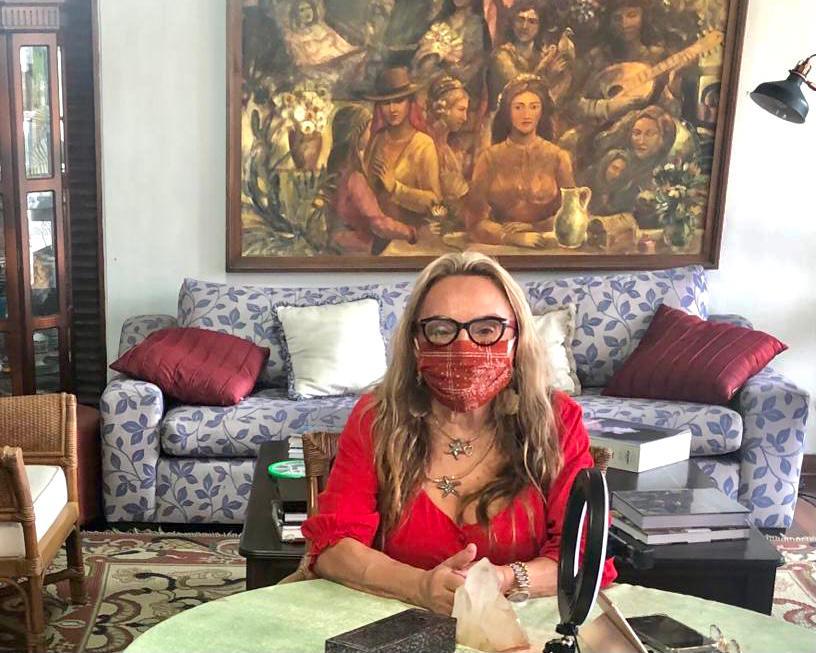 WhatsApp Image 2021 05 25 at 10.14.32 - Drª Paula rebate críticas infundadas de parte da imprensa contra atuação dos deputados da região do Sertão paraibano