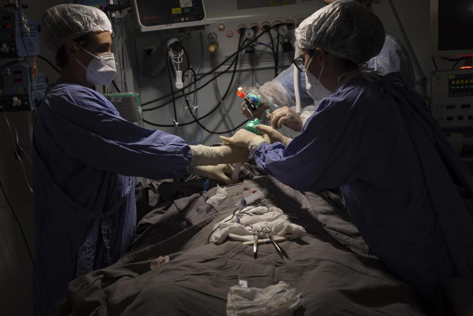 a187aac0 b276 11eb beed 84312139f767 - Homem morre depois de ser operado por engano em cirurgia de transplante de rim