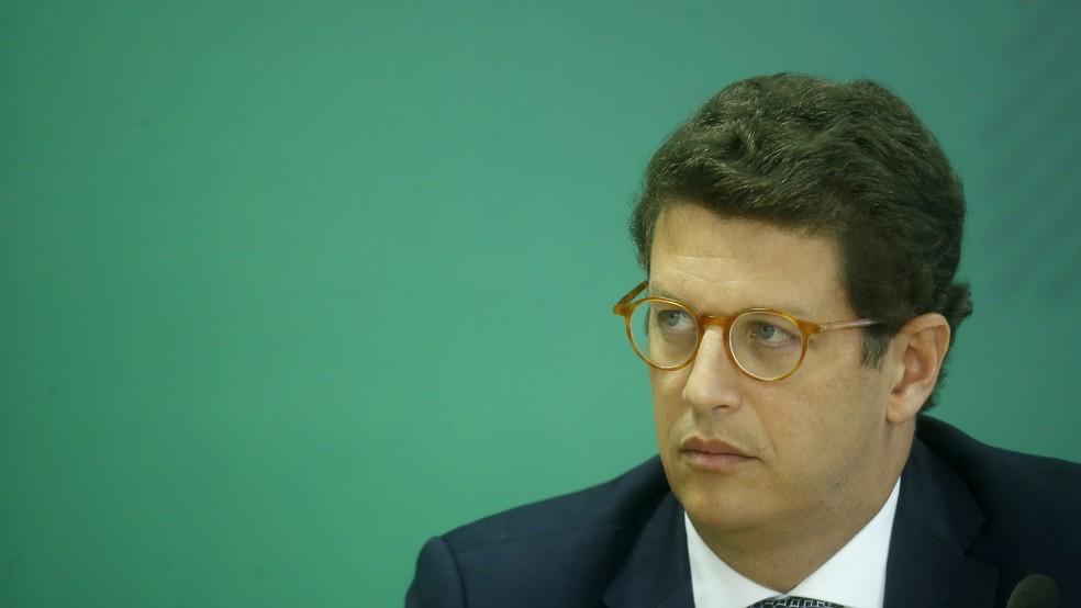 age20210422014 - EUA E EUROPA: Ricardo Salles é alvo de operação da PF que investiga exportação ilegal de madeira