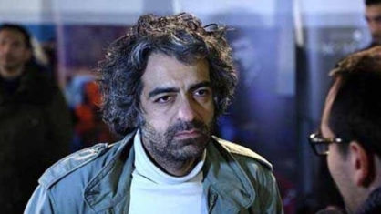 babak khorramdin cineasta 418x235 1 - 'CRIME DE HONRA': por não ser casado, cineasta é morto e desmembrado pelos próprios pais no Irã
