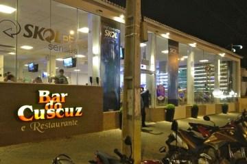 bar do cuscuz campina grande - EM CAMPINA GRANDE: Bar do Cuscuz é multado e interditado por sete dias por promover aglomerações